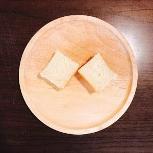 パンポルカキューブミルク