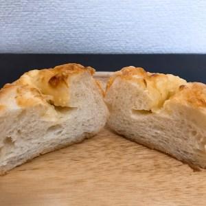 信州あづみのぱんのわトイーゴ塩パンチーズ