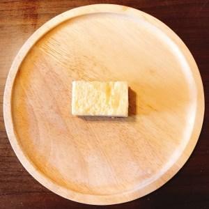 花岡胡桃の醍醐味チーズケーキ2