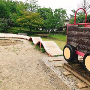 和田公園汽車2