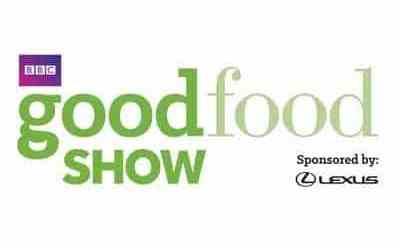 BBC Good Food Show: A fun family day out + WIN tickets
