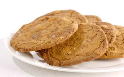 How to make Ginger Cookies: Recipe & Food Hamper giveaway