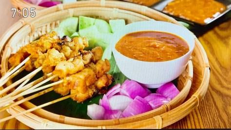 インドネシア料理の「サテ・アヤム」|キッチン戦隊クックルンレシピ