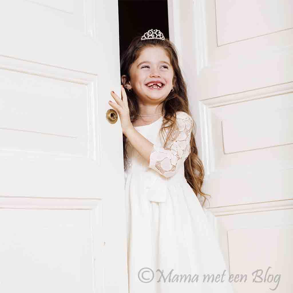 de prinses en de kies mamameteenblog
