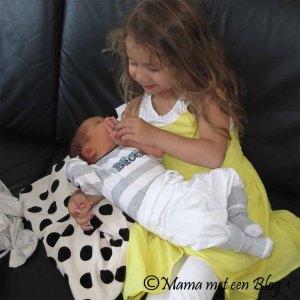 trotse zussen mamameteenblog
