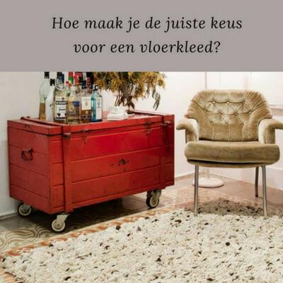 juiste keus vloerkleed mamameteenblog.nl