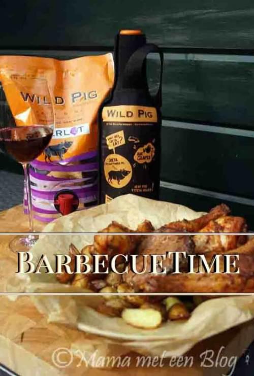 Barbecue Mamameteenblog.nl
