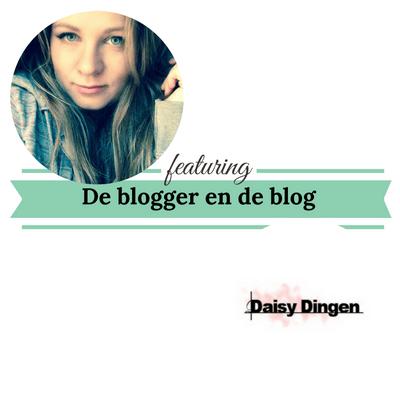 de blogger en de blog daisy dingen 2 mamameteenblog.nl