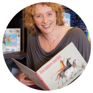 de blogger en de blog leesleeslees 1 mamameteenblog.nl