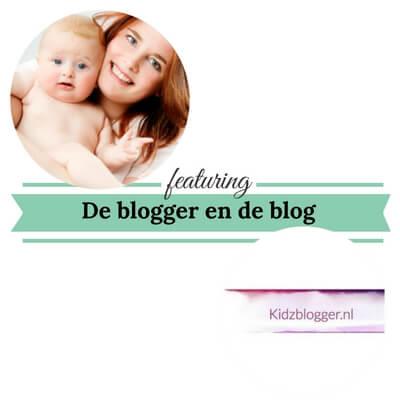 De blogger en de blog kidzblogger.nl mamameteenblog.nl 1