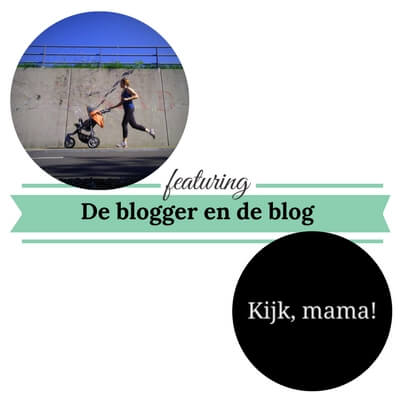 de blogger en de blog kijk mama mamameteenblog