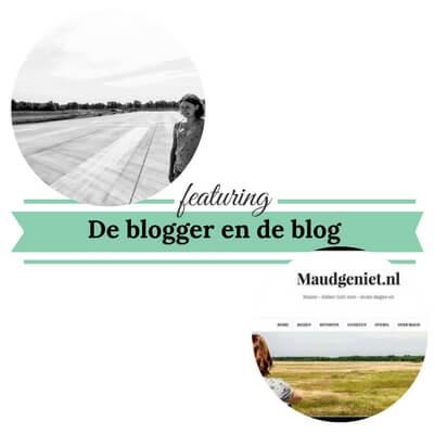 de blogger en de blog maudgeniet mamameteenblog 2
