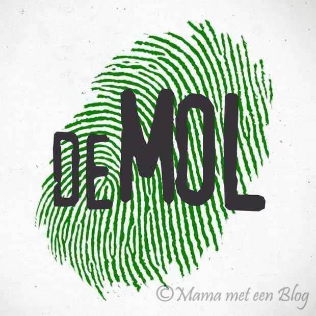 wie is de mol tag 2 mamameteenblog
