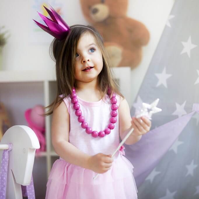 Hoe word je een echte prinses Mamameteenblog.nl