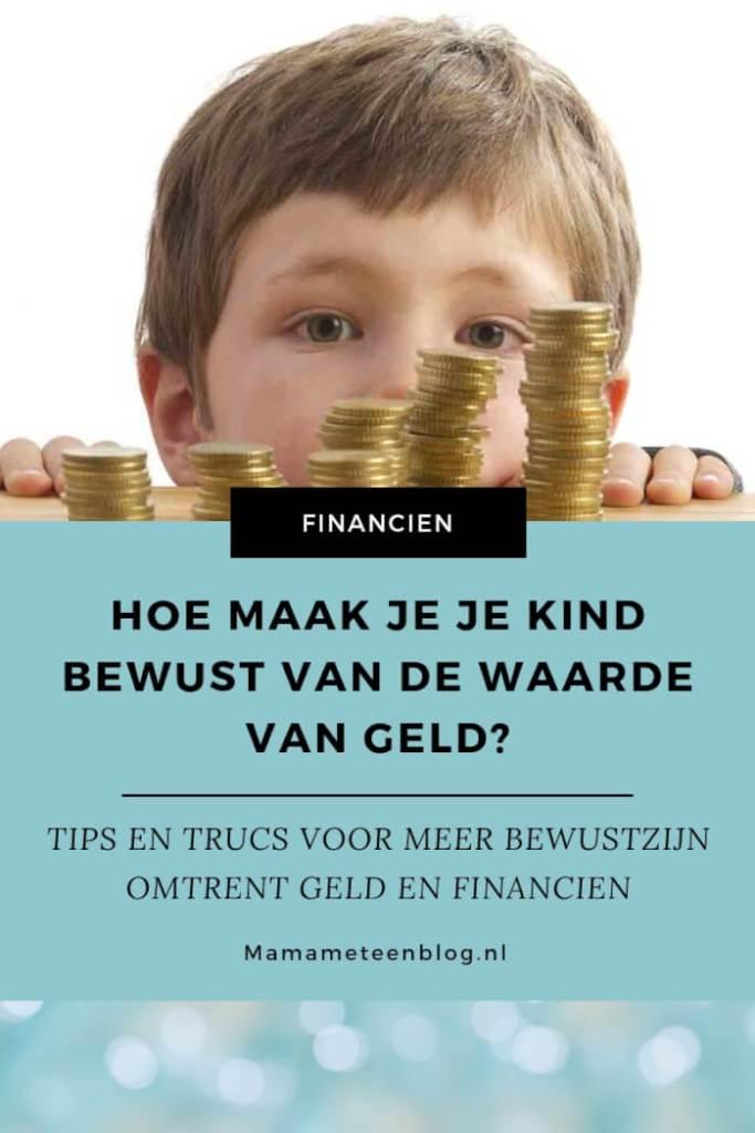 waarde van geld mamameteenblog.nl