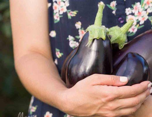 aubergine 7x waarom gezond + recept mamameteenblog