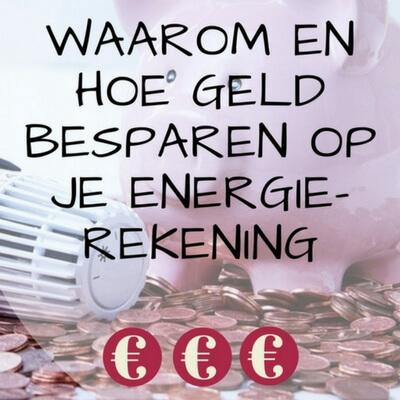 besparen energie mamameteenblog.nl