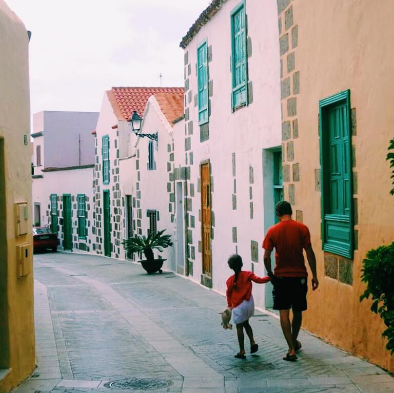 Aguimes Gran Canaria Mamameteenblog.nl