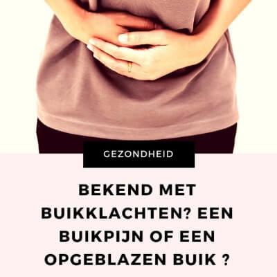 buikklachten mamameteenblog.nl