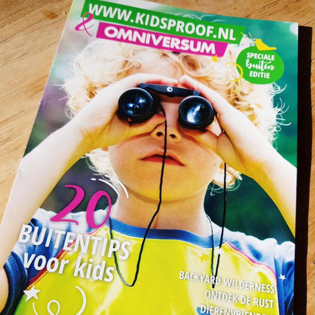 BACKYARD WILDERNESS kidsproof.nl MAMAMETEENBLOG.NL