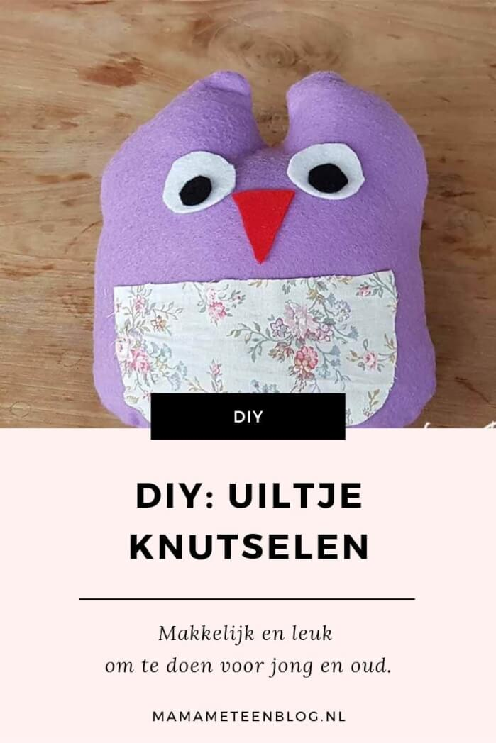 DIY_-Uiltje-knutselen-mamameteenblog.nl_