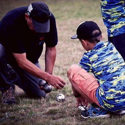 De 5 leukste sport en spel voor op de camping mamameteenblog.nl