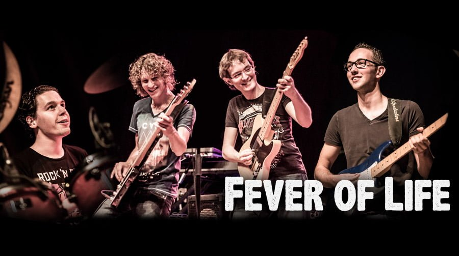 Fever of life