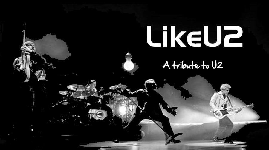 Like U2