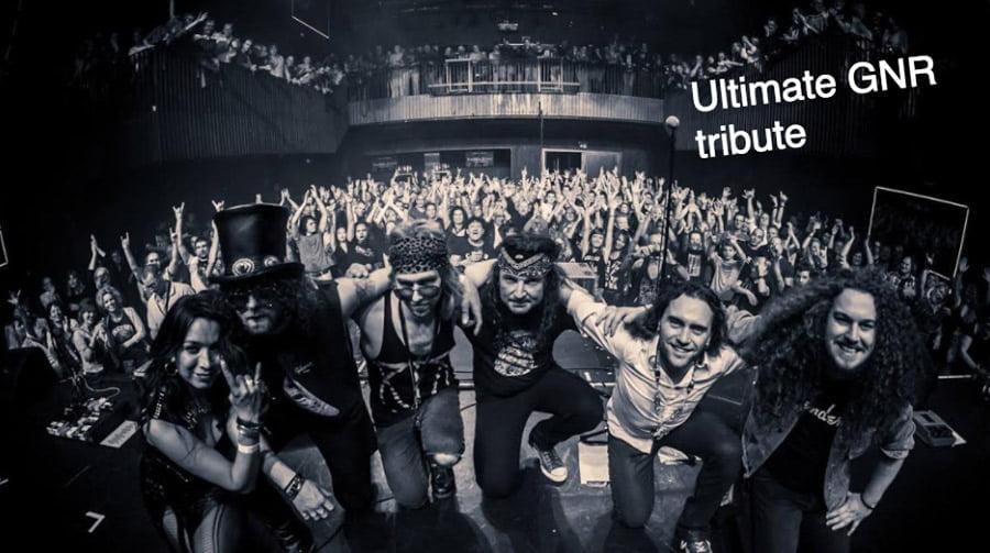 Ultimate Guns n Roses tribute