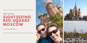 HSCT Blog - Red Square Moscow