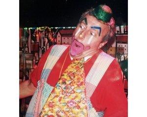 clown archibald