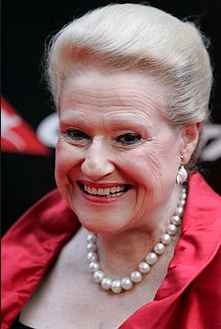 Australia's 44th Parliament: Bronwyn BIshop