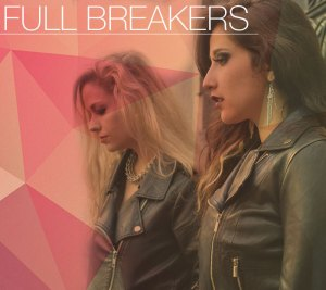 Full Breakers MAMA MIA