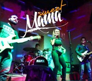 Sweet Mama en MAMA MIA San Miguel