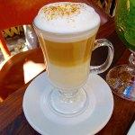 Cappuccino MAMA MIA San Miguel de Allende