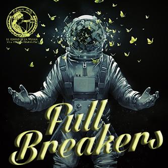 Full Breaker MAMAS BAR