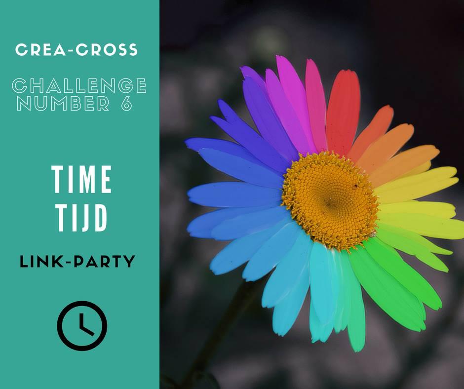 crea-cross tijd