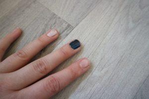 huishoudbeurs nagellak