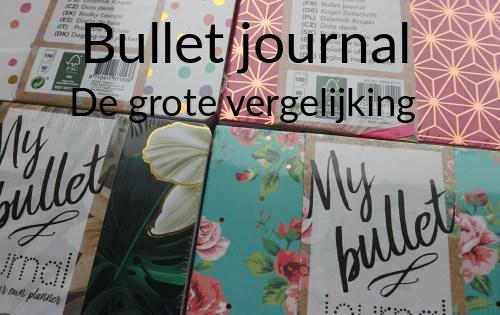 journaling uitgelichte afbeelding