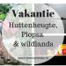 Vakantie Center Parcs Huttenheugte, Plopsa en Wildlands uitgelichte afbeelding