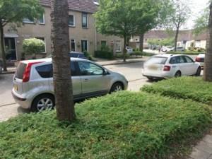 Dagboek #20 file parkeren