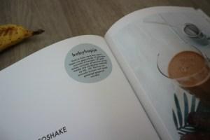 kookboek recensie van kleine spruit tot toffe peer eten babyhapjes