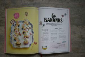 Bakken met Jill girly bakboek voor iedereen simpel recept