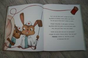 kinderboekenrecensie Norara.... waar is geluk? inhoudt voor
