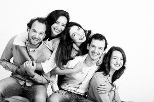 Winactie fotoshoot weddingpreps: fotograaf familie