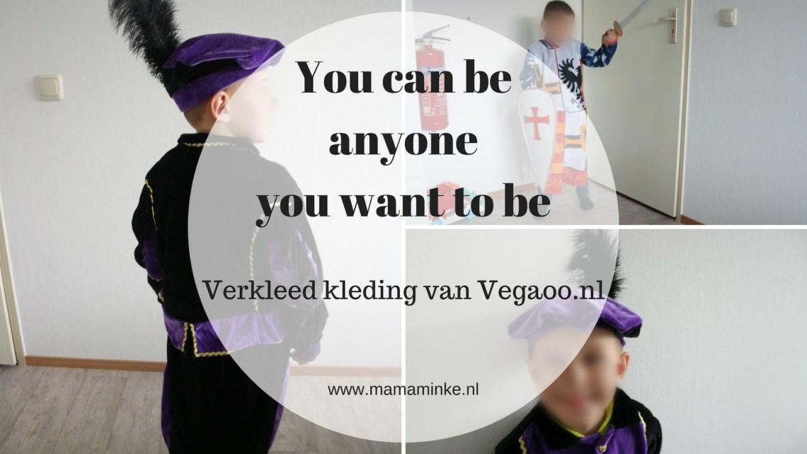 Verkleden vinden veel kinderen leuk. Zo ook Luca en Nola. Wij hebben een aantal sets van vegaoo.nl ontvangen om te reviewen en doen dat in deze blog met video.