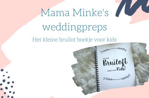 Het kleine bruiloft boekje voor kids uitgelichte afbeelding