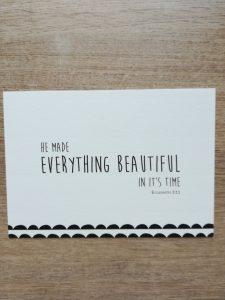 everything beautifull