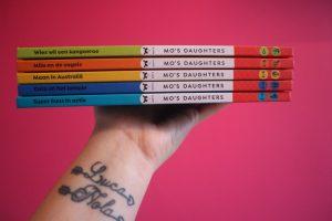 Alle boeken over meisjes