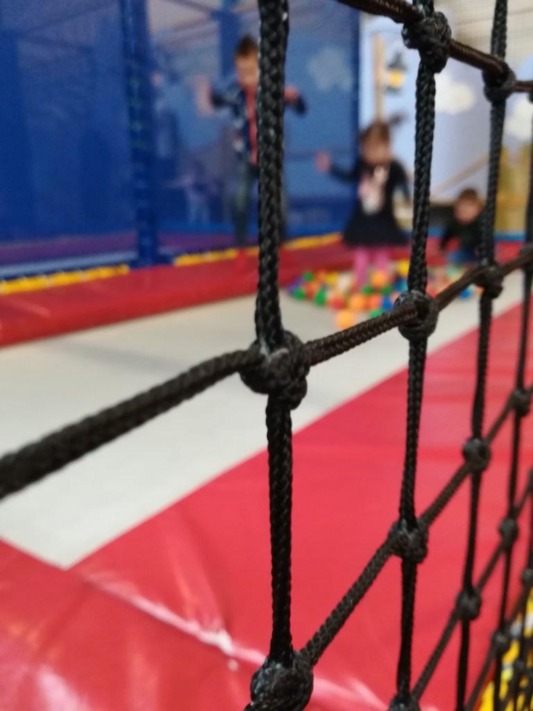 trampoline Ballorig
